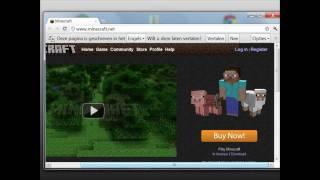 Hoe maak je een minecraft server - UITLEG [NL]