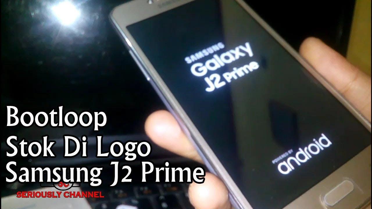 Cara Mengatasi Samsung J2 Prime Mati Total Stok Logo Tanpa Pc Youtube