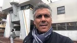Rachid Nekkaz convoqué au Commissariat de CACHAN  01/10/2019