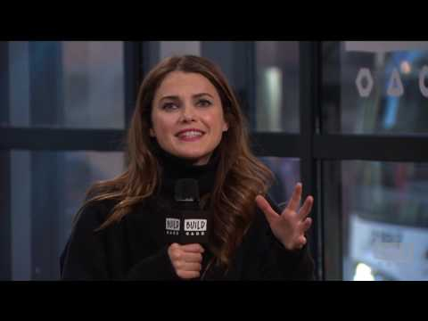 Keri Russell Discusses Double Standards In Hollywood