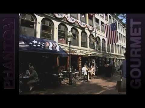 Durgin-Park - Boston, MA (Phantom Gourmet)