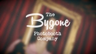 Bygone Photo Booth | Promo Video Production Company Scotland | Captain Cornelius