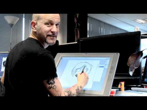 Black Rock Studio - Careers - Graduates.flv