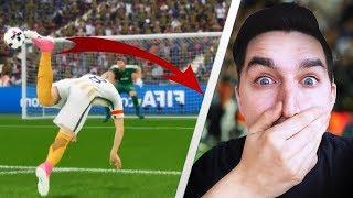 ЛУЧШИЕ ГОЛЫ ФИФЕРОВ ЗА ВСЮ ИСТОРИЮ FIFA #2