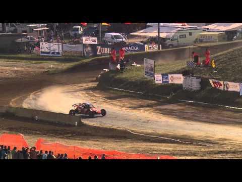 EM Autocross Prerov 2015 - Deutsch