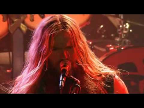 Black Label Society - Stoned And Drunk (Live Madhouse Paris)