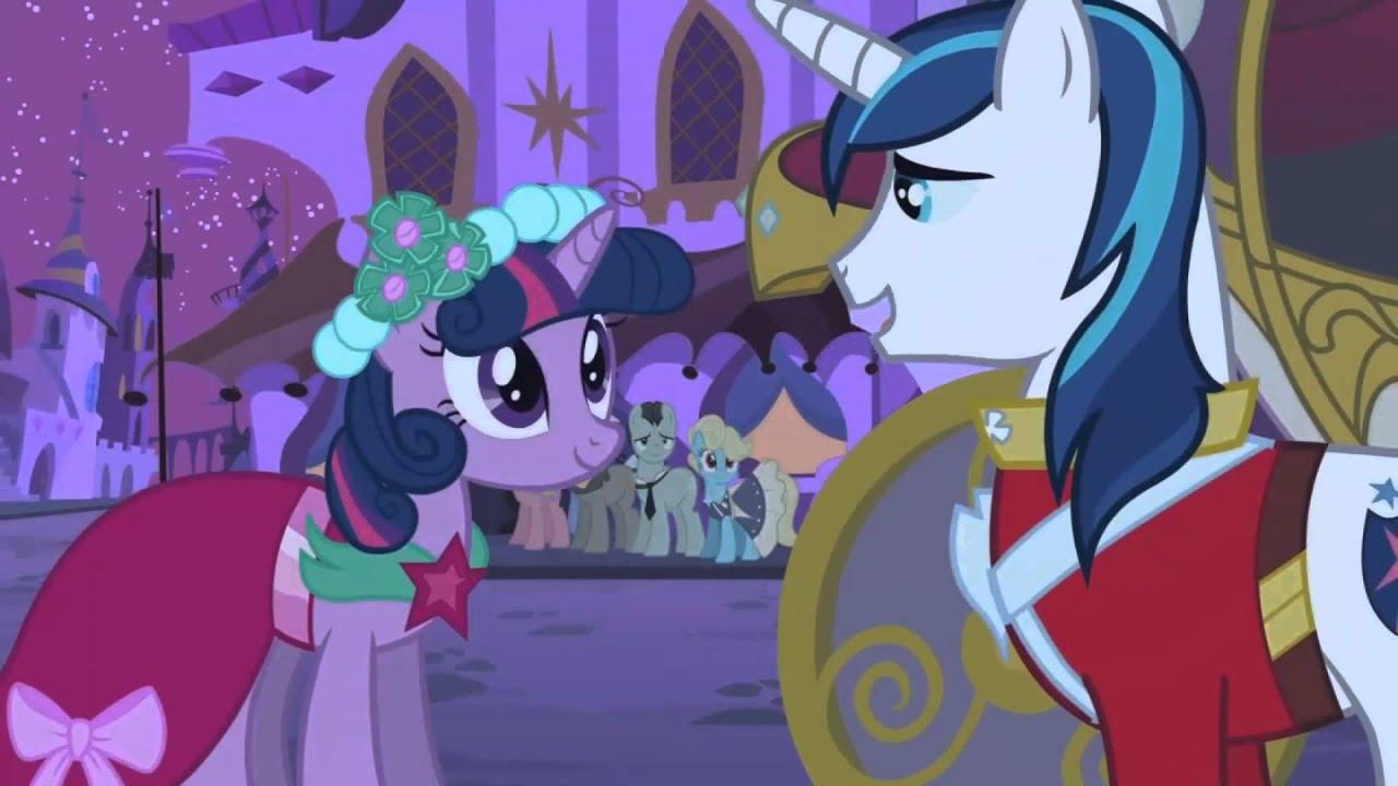 Nació el Amor ♪ - Twilight Sparkle - My Little Pony: La ...