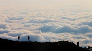 Gunung Prau, Dieng Wonosobo (Platiks Unpad)