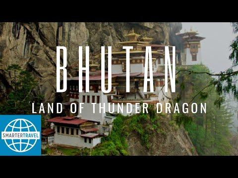 Bhutan: Land of Thunder Dragon | SmarterTravel