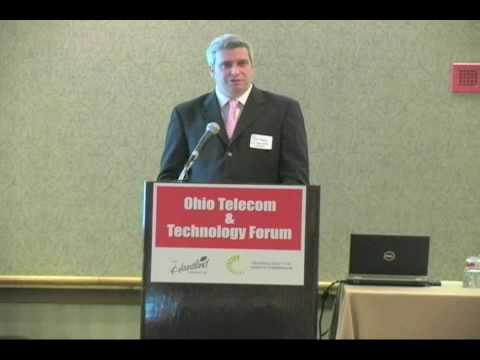 Part Two: Jim Lakely at Ohio Telecom & Tech