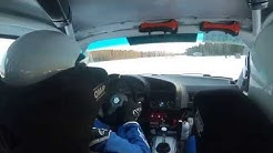 Luntti Motorsport - In Car - Piippolaralli 12.1.2019