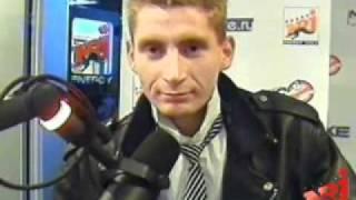Мачо за час - Алексей оказался крутым глэм-рокером
