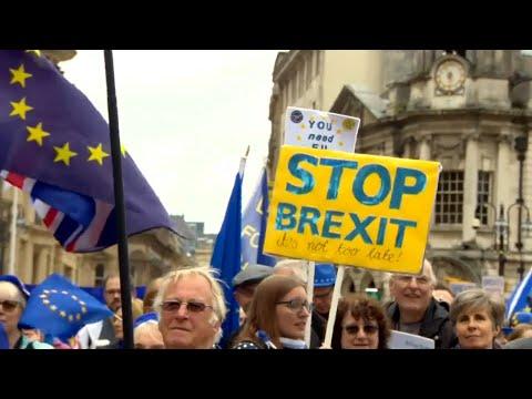 Tribunal considera que Londres pode revogar unilateralmente o Brexit