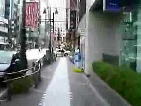 五反田:駅西口~大崎広小路駅その1