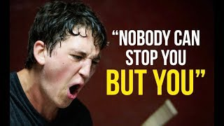 NOTHING WILL STOP YOU - Motivational Video 2017 (So Inspiring!)