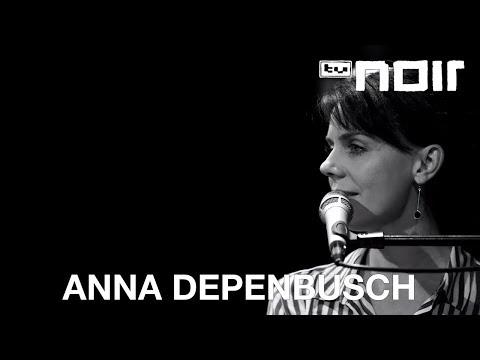 Anna Depenbusch - Haifischbarpolka (live bei TV Noir)