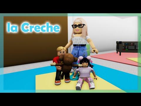 LA CRECHE   - Brookhaven