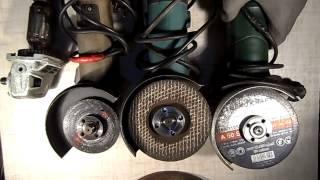 видео Что нужно знать при выборе шлифовальных кругов
