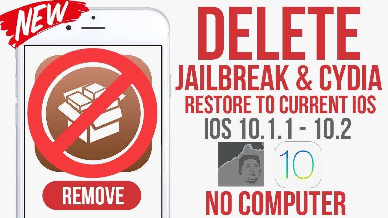 IPhone jailbreak Download Now