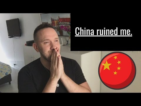Teaching English in China Ruined Me