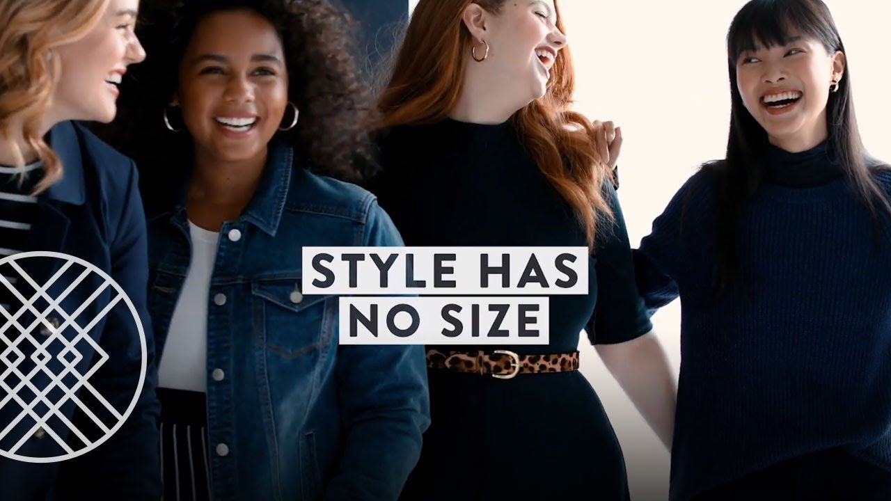 Style Has No Size | Katie Sturino | Stitch Fix