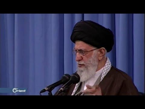 36 قتيل في مظاهرات إيران احتجاجا على زيادة أسعار البنزين  - 21:58-2019 / 11 / 17