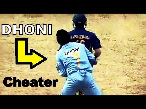 ★(Top-5)★ INDIA Cheating Moments Compilation ♦️Now Cricket is not a Gentlemen Game♦