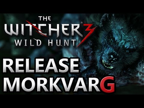 The Witcher 3 Release Morkvarg Lift His Curse Quest In Wolf S