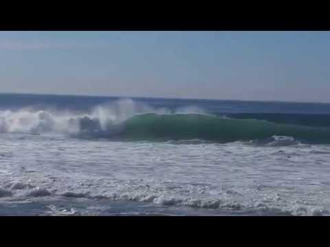 Hospitals La Jolla - Surf 11/10/16