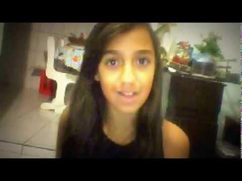 Thais - Cantando Show das Poderosas