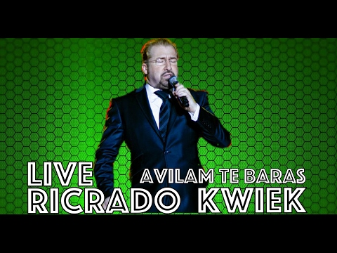 GYPSY FEST | Ricardo Kwiek - Avilam te baras | WORLD ROMA FESTIVAL  |