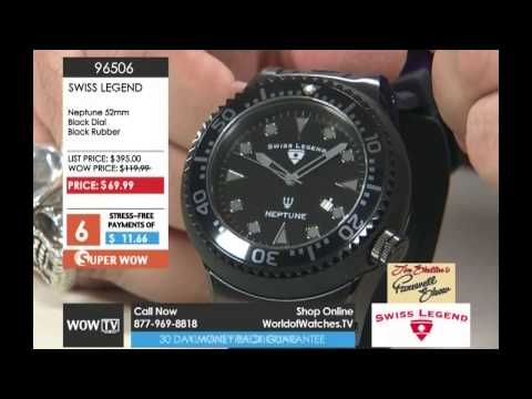 World of Watches TV Show: 3/15/2015