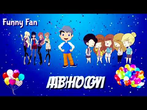 Happy Birthday song||ABCD 2 birthday...