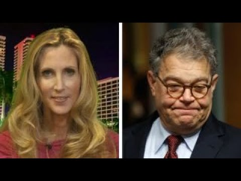 Ann Coulter: If Dems were smart, they