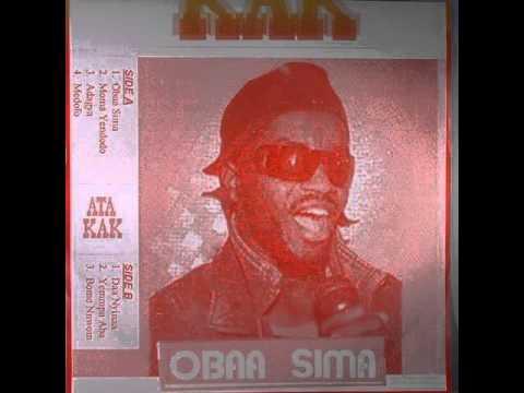 ata kak - daa nyinaa (noema's tribute edit)