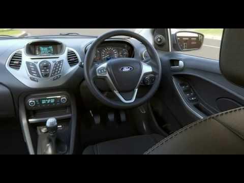 All New Ford Figo 2015 360 Degree View