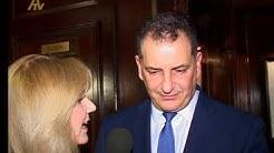 AKTINA TV Report: Cyprus US Chamber Honors ExxonMobil-Cyprus