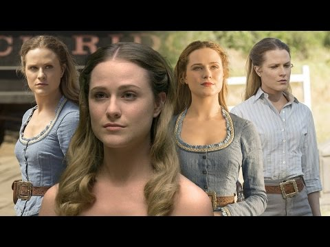 Westworld: Putting Dolores's Timeline in Chronological Order