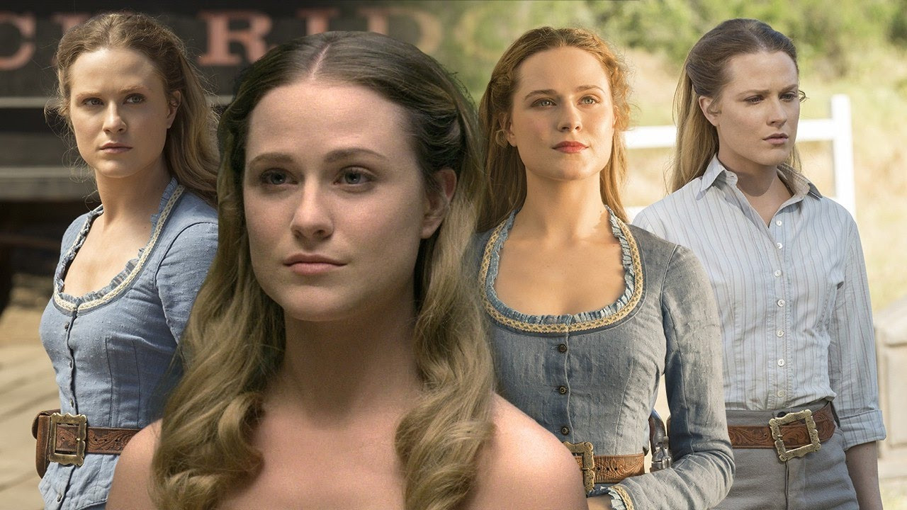 Why Dolores Is Probably Gone From 'Westworld' For Good This Time
