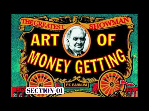 Art of Money Getting Section 01