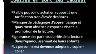Download Video La lecture et sa crise au Maroc.mp4 MP3 3GP MP4
