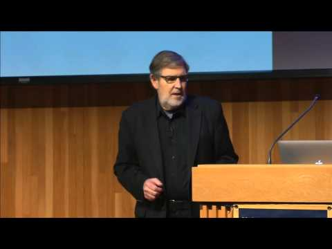 ERG 22nd Annual Lecture 2016: Richard Norgaard