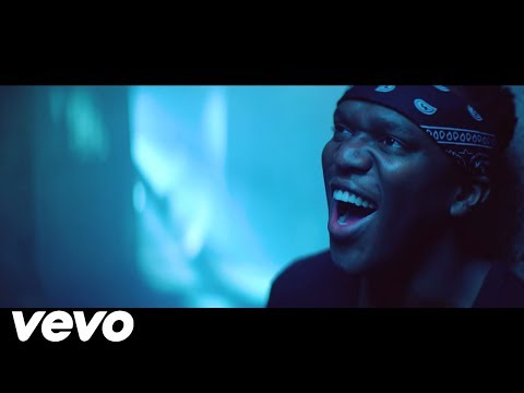 KSI - Adam's Apple ft Alesa Bass Boost 1 Hour Loop