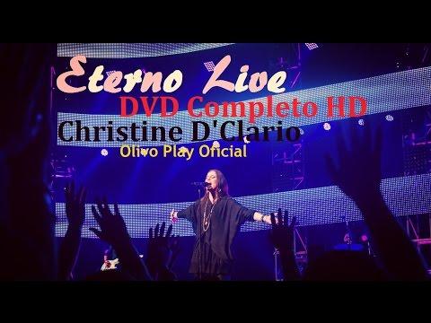 Eterno Live - Christine D'Clario - Concierto DVD Completo HD Música Cristiana (Alabanza y Adoración)