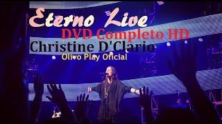 Eterno Live - Christine D