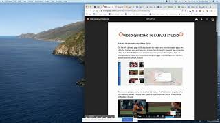 Creating a New Window from your Chrome Browser- Side by Side Browser Windows