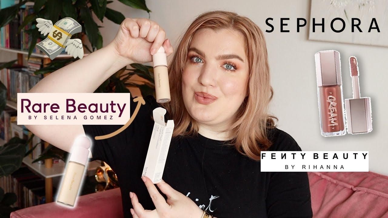 Parijs beauty shoplog Sephora, Rare beauty, Fenty, Louboutin | Vera Camilla