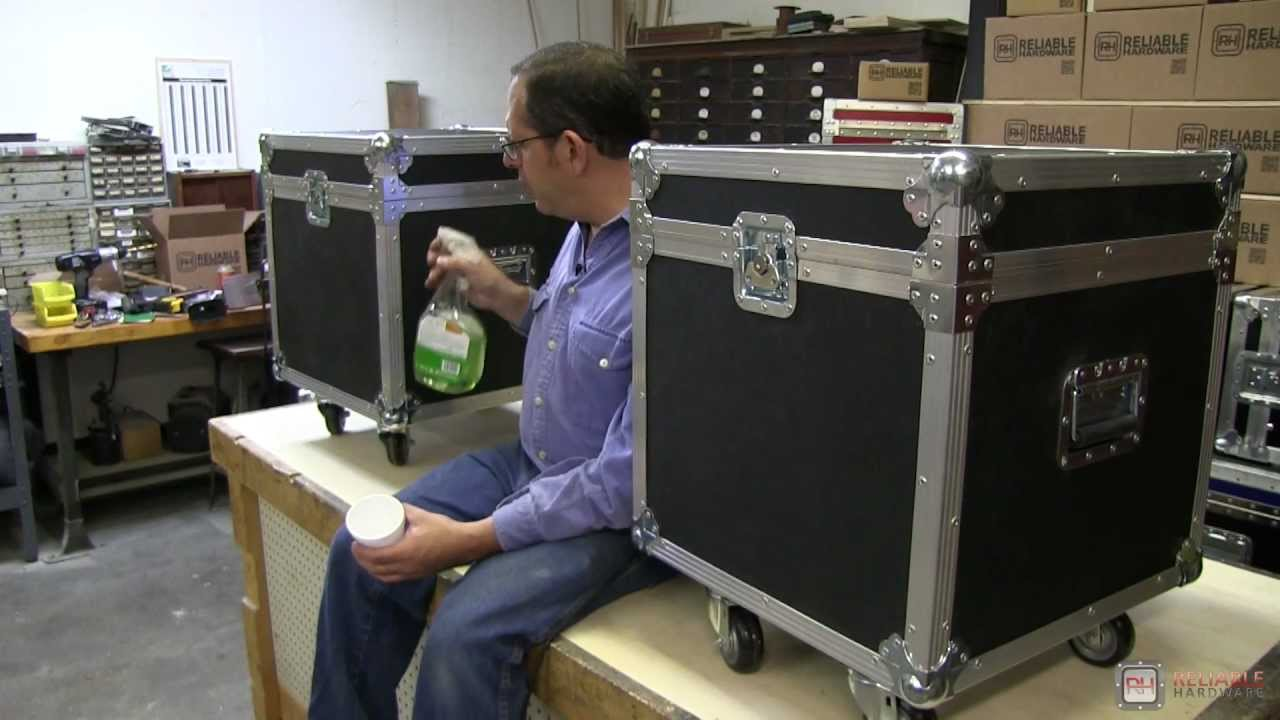 11 Of 11 Diy Road Case Conclusion Reliablehardware Com