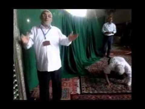 Haci Rasim Sahzade Qasim ve Ibrahim e s...