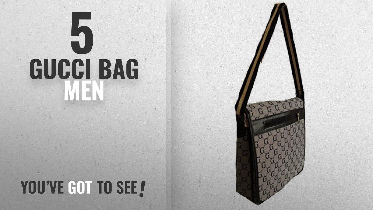 ccbfaea2fc1 Top 10 Gucci Bag Men  2018   Gossip Girl - Designer Inspired Unisex ...